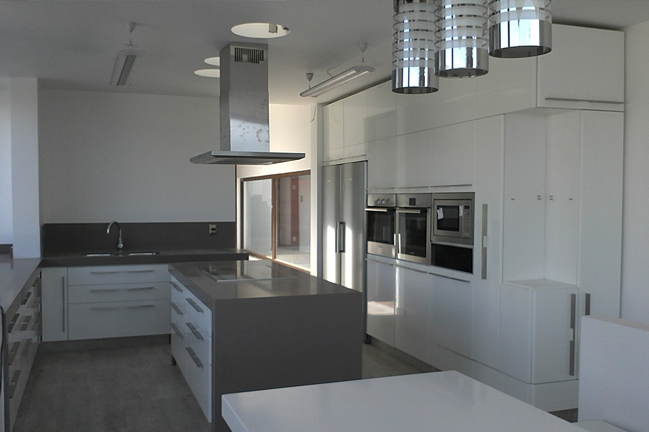 Maver muebles de cocina modernos y a medida 56222557377 for Amazon muebles de cocina