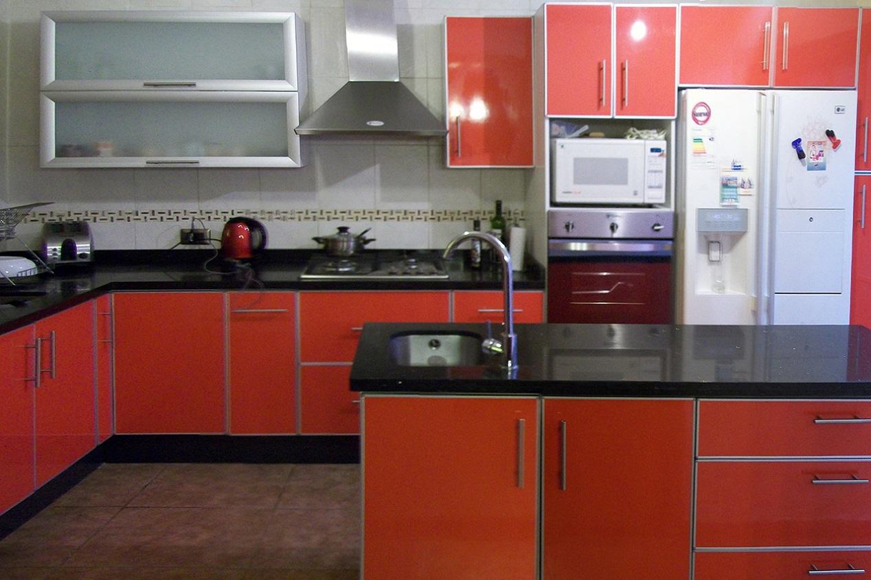 Maver muebles de cocina modernos y a medida 56222557377 - Colores muebles cocina ...