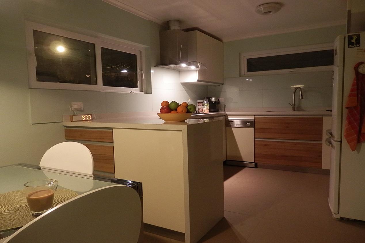Muebles de Cocina Nuevos Proyectos en Muebles de Cocina