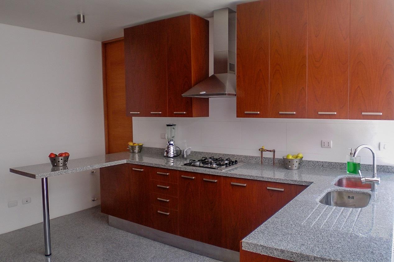 Muebles de cocina en melamine 20170803033331 for Cocinas en