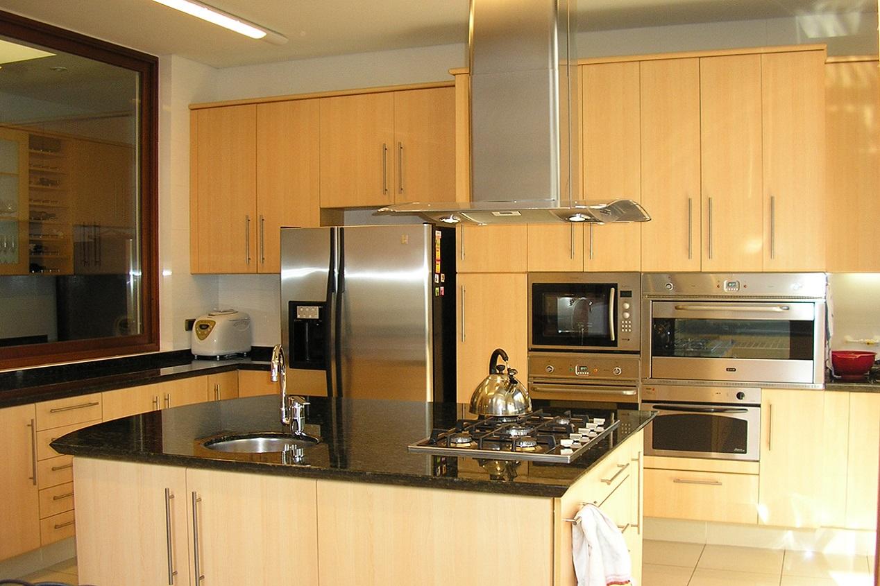 Imagenes muebles de cocina granito ideas for Imagenes de muebles de cocina