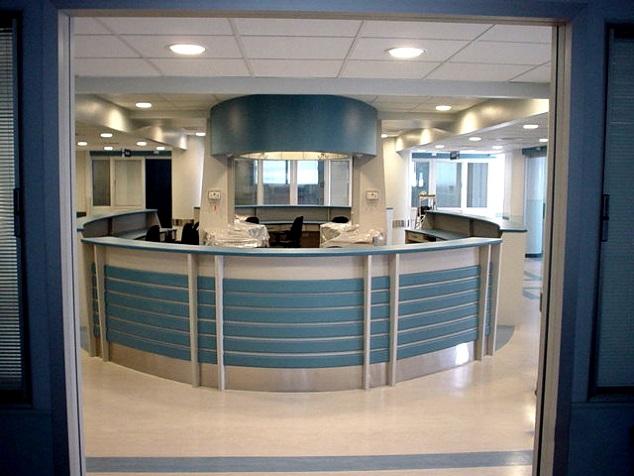 Muebles para laboratorio muebles para cl nicas y muebles for Muebles medicos